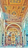 San Giovanni in Laterano by vBlackDevilv