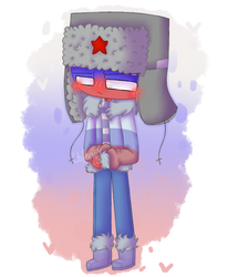 ... [CountryHumans] by CatGirl22111