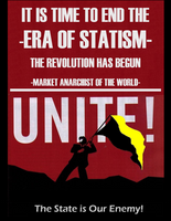Anarcho-Capitalist Unite by depthsofspace