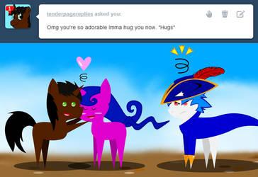 SSC Tumblr Answer #4 by BeastlyDigital