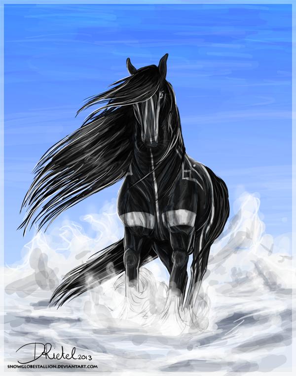 Mighty by Frozenstallion