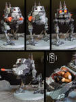 IG Armoured Sentinel Raider 12