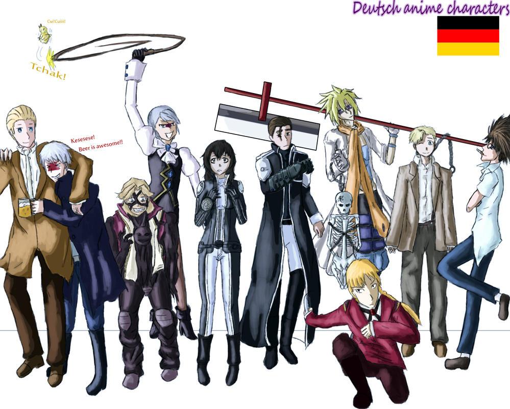 Показаны картинки по запросу аниме