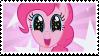 Pinkie Pie | Stamp by PuniPlush