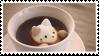 Coffee Cat | Stamp