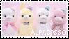 Alpacasso | Stamp by PuniPlush