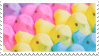 Peeps | Stamp by PuniPlush