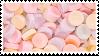 Smarties | Stamp