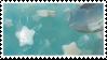 Star Jello | Stamp