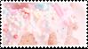 Pink Donut | Stamp by PuniPlush