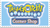 Tamagotchi Corner Shop   Stamp by PuniPlush