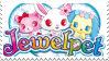 Jewelpet Logo | Stamp by PuniPlush
