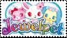Jewelpet Logo | Stamp by PuniPlush