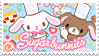 Sugarbunnies | Stamp