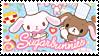 Sugarbunnies | Stamp by PuniPlush