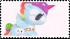 Unicorno | Stamp by PuniPlush