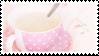 Tea   Stamp by PuniPlush