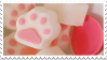 Cat Paw Gummy | Stamp