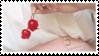 Cherry | Stamp by PuniPlush