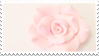 Delicate Flower | Stamp by PuniPlush