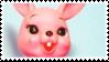 Vintage Bunny {1} | Stamp