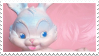 Vintage Bunny {2} | Stamp by PuniPlush