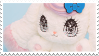 Peropero Sparkles Plush | Stamp by PuniPlush