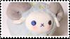 Solram Dream Sheep | Stamp by PuniPlush
