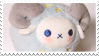 Solram Dream Sheep | Stamp by PuniPlush