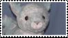 Webkinz Winter Fawn | Stamp