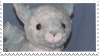 Webkinz Winter Fawn   Stamp by PuniPlush