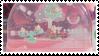 Playtime Kittens | Stamp by PuniPlush