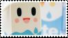 Tokidoki Latte | Stamp by PuniPlush