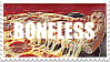 Boneless | Stamp by PuniPlush