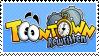ToonTown Rewritten | Stamp
