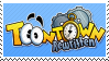 ToonTown Rewritten | Stamp by PuniPlush