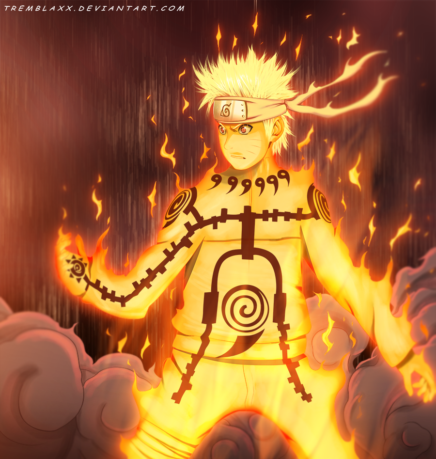 Naruto Sage Of The Six Paths Will Naruto be ...