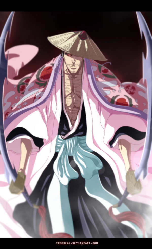 Shinsui - Commission by Tremblax