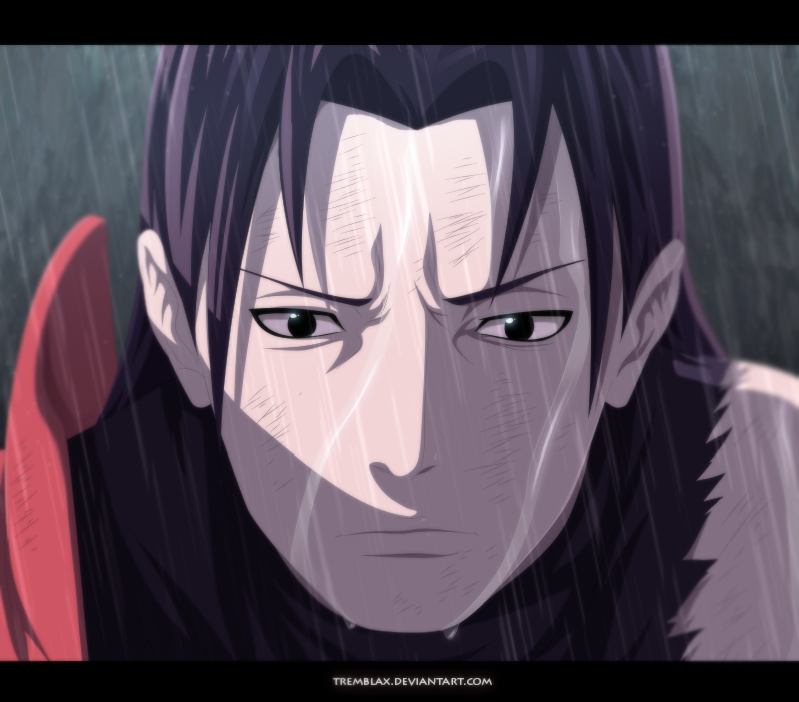 H-ashirama (There Will Always Be War)