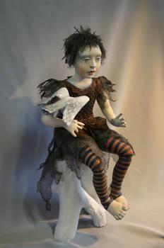Darkling Child