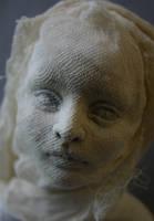 Shrouded Head by Artemisia52