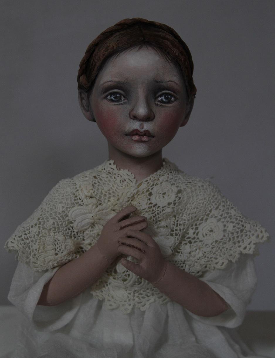 Elena by Artemisia52