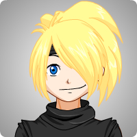 This is Deidara by Sunny458