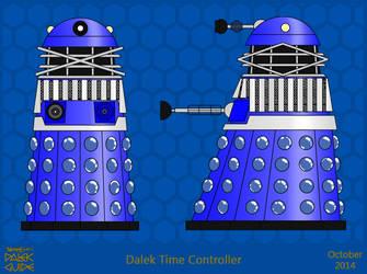 Dalek Time Controller (Classic)