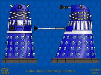 Dalek Time Controller (Time War)