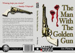 The Man With the Golden Gun Cover Design