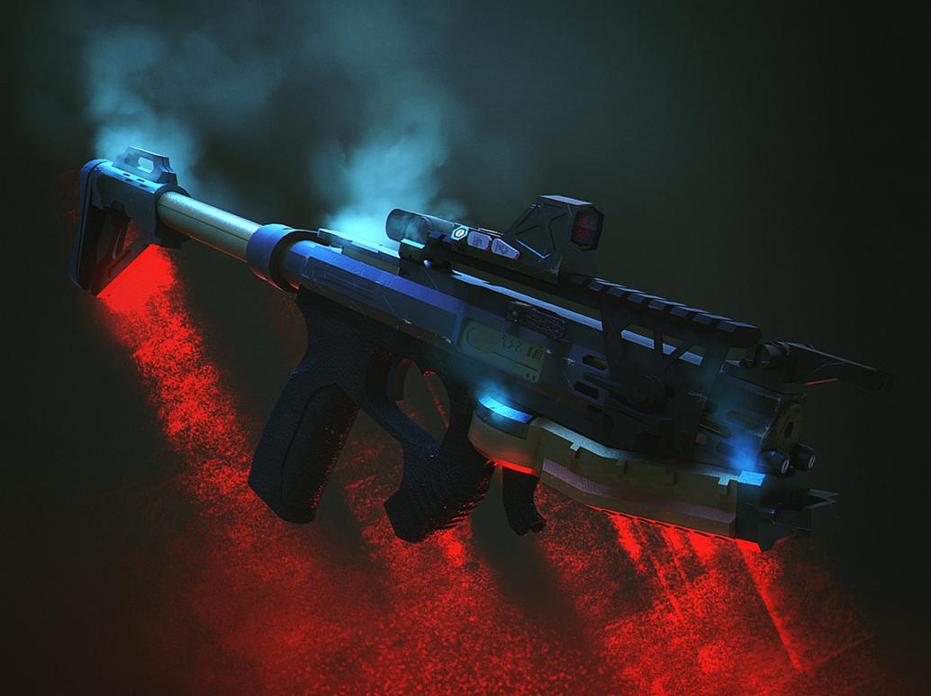 SMP-90 by Jose-Melo