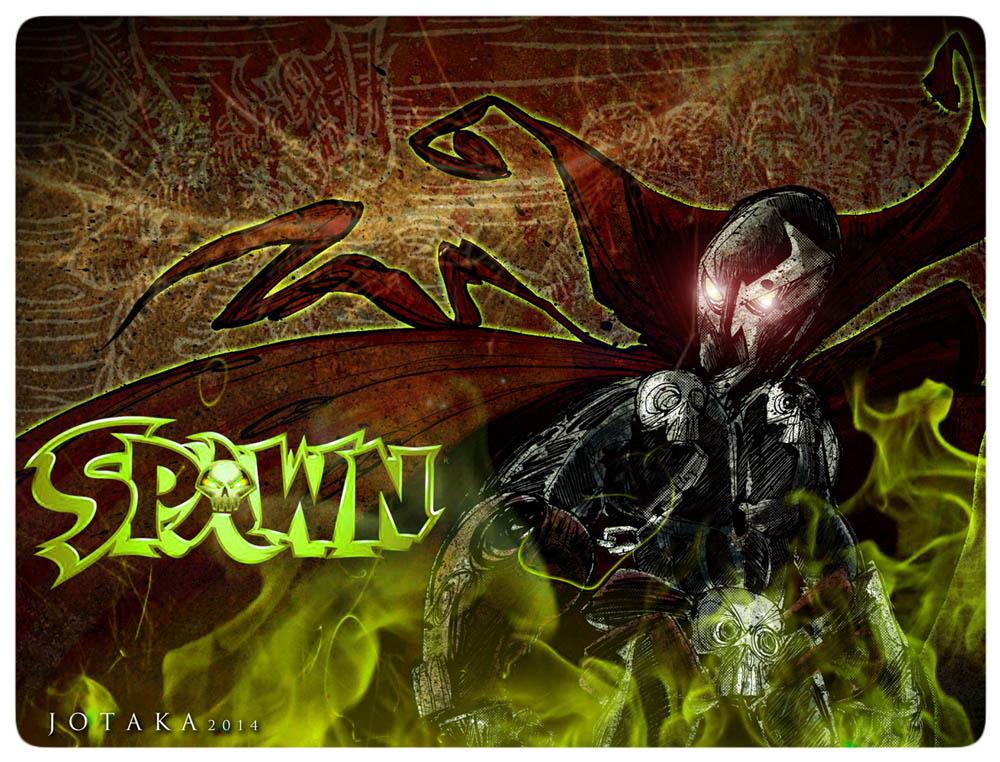 spawn by Juanka100