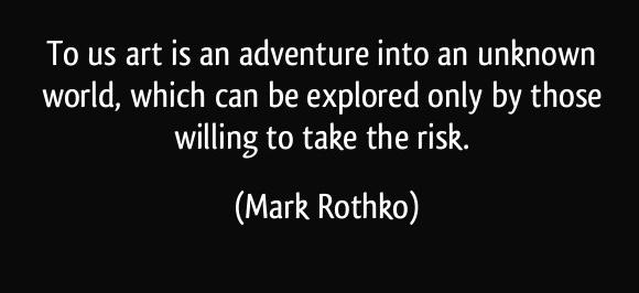 Rothko by ArtByCher