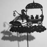 M.r. Sandman by PaperTales